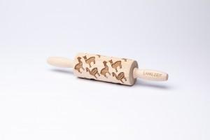 Teigroller - Alpakas